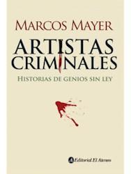 Papel Artistas Criminales