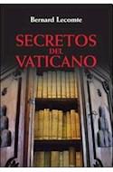 Papel SECRETOS DEL VATICANO