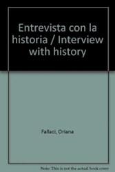 Papel Entrevista Con La Historia(Tapa Apenas Lastimada)