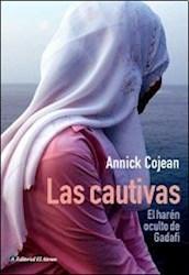 Papel Cautivas, Las