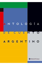 Papel ANTOLOGIA DE CUENTO ARGENTINO