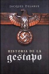 Papel Historia De La Gestapo