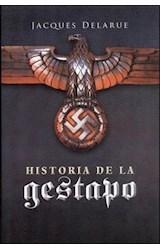 Papel HISTORIAS DE LA GESTAPO