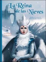 Papel Reina De Las Nieves