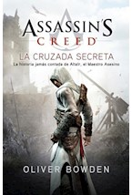 Papel ASSASIN'S CREED: LA CRUZADA SECRETA