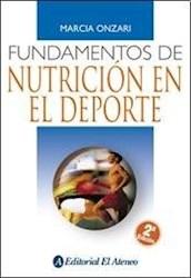 Papel Fundamentos De Nutrición En El Deporte