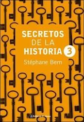 Papel Secretos De La Historia 3