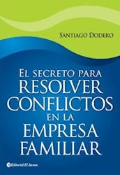 Papel Secreto Para Resolver Conflictos En La Empresa Familiar, El