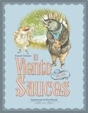 Papel Viento En Los Sauces, El