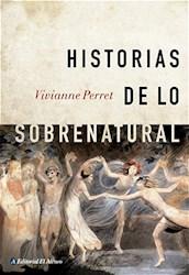 Libro Historias De Lo Sobrenatural