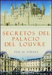 Libro Secretos Del Palacio Del Louvre