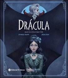 Papel Dracula Td Ilustrado