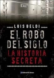 Papel Robo Del Siglo, El La Historia Secreta