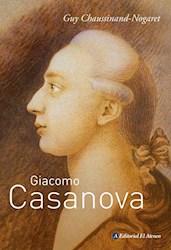 Papel Giacomo Casanova