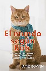 Libro El Mundo Segun Bob