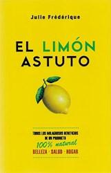 Libro El Limon Astuto