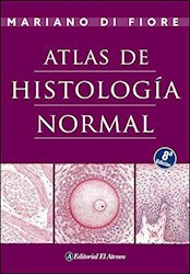 Papel Atlas De Histologia Normal 8º Ed.