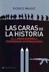 Papel Caras De La Historia, Las