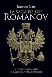 Libro La Saga De Los Romanov