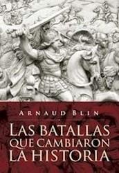 Papel Batallas Que Cambiaron La Historia, Las