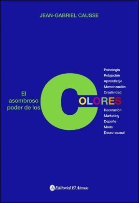 Papel El Asombroso Poder De Los Colores