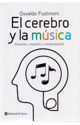 Papel EL CEREBRO Y LA MUSICA