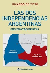 Papel Dos Independencias Argentinas, Las