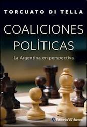 Libro Coaliciones Politicas