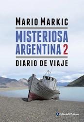 Libro Misteriosa Argentina 2