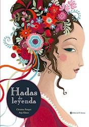 Papel Hadas De Leyenda