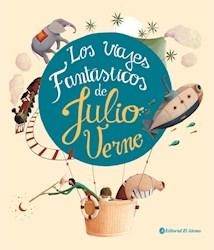 Papel Viajes Fantasticos De Julio Verne, Los