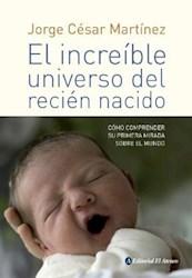 Libro El Increible Universo Del Recien Nacido
