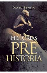 Papel HISTORIAS DE LA PREHISTORIA