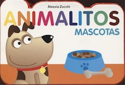 Papel Animalitos Mascotas