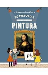Papel ARTE PARA LOS NIÑOS 20 HISTORIAS PINTURA