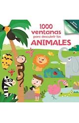Papel 1000 VENTANAS PARA DESCUBRIR LOS ANIMALES