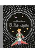 Papel FILOSOFIA DE EL PRINCIPITO (ILUSTRADO) (CARTONE)