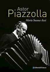 Papel Astor Piazzolla