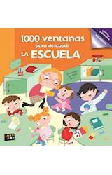 Papel 1000 VENTANAS PARA DESCUBRIR LA ESCUELA