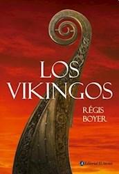 Libro Los Vikingos