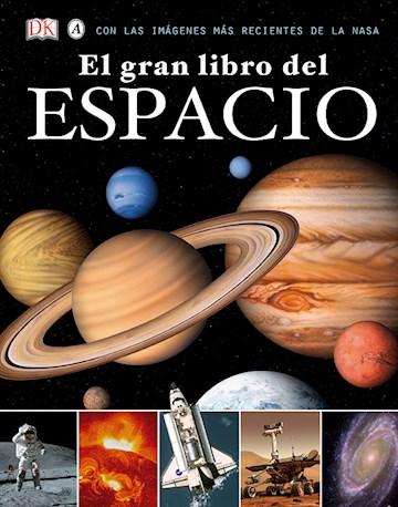 Papel El Gran Libro Del Espacio