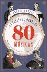 Libro La Vuela Al Mundo En 80 Musicas