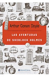 Papel LAS AVENTURAS DE SHERLOCK HOLMES