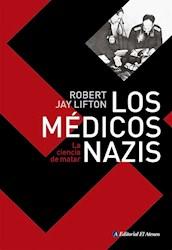 Libro Los Medicos Nazis