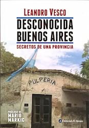 Desconocida Buenos Aires