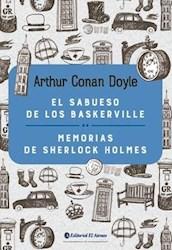 Papel Sabueso De Los Baskerville, El/Memorias De Sherlock Holmes