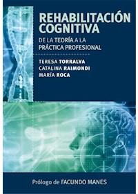 Papel Rehabilitacion Cognitiva