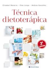 Papel Tecnica Dietoterapica