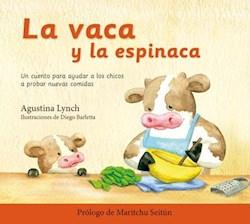 Libro La Vaca Y La Espinaca