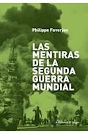 Papel MENTIRAS DE LA SEGUNDA GUERRA MUNDIAL